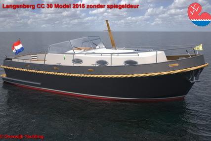 Langenberg Cabin Cruiser 30 for sale in Netherlands for 134.500 € (117.820 £)