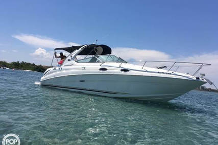 Sea Ray 280 Sundancer for sale in United States of America for $43,300 (£32,859)