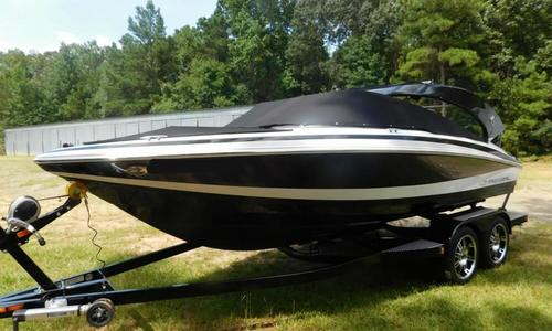 Image of Regal 2100 for sale in United States of America for $39,999 (£29,693) Wetumpka, Alabama, United States of America