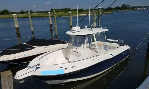 Image of Atlantic 275 CC for sale in United States of America for $52,500 (£39,100) Long Branch, New Jersey, United States of America