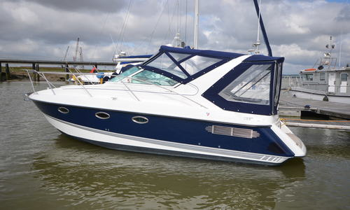 Image of Fairline Targa 28 for sale in United Kingdom for £39,950 Boats.co. HQ, Essex Marina, United Kingdom