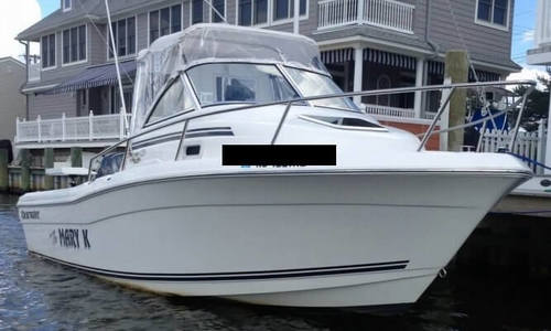 Image of Clearwater 2200 WA for sale in United States of America for $25,000 (£18,580) Lavallette, New Jersey, United States of America