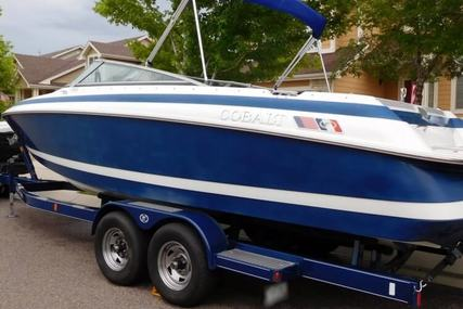 Cobalt 253 for sale in United States of America for $19,500 (£13,698)