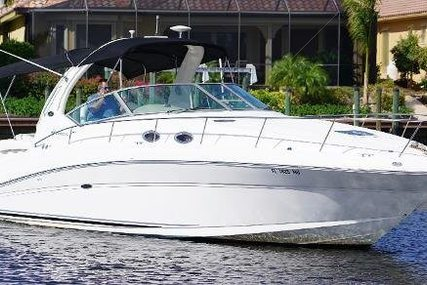 Sea Ray 340 Sundancer for sale in United States of America for $89,995 (£67,435)