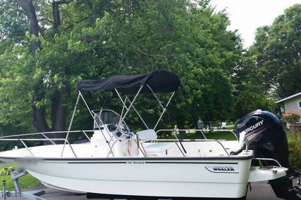 Boston Whaler 190 Montauk for sale in United States of America for $46,300 (£33,005)