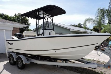 Mako 184 CC for sale in United States of America for $28,400 (£21,519)