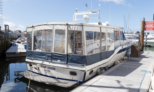Image of Trader 54 Sport for sale in United Kingdom for £299,950 Weymouth, United Kingdom