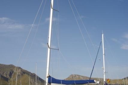 Bavaria 46 Cruiser for sale in Spain for €90,000 (£80,272)