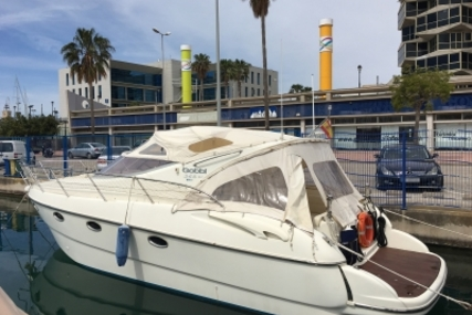 Gobbi 345 SC for sale in Spain for €69,900 (£62,646)