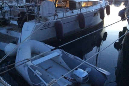 Beneteau Sense 50 for sale in Turkey for €279,000 (£242,822)