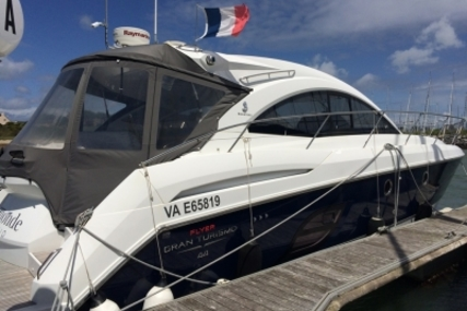 Beneteau Gran Turismo 44 for sale in France for €259,000 (£228,021)