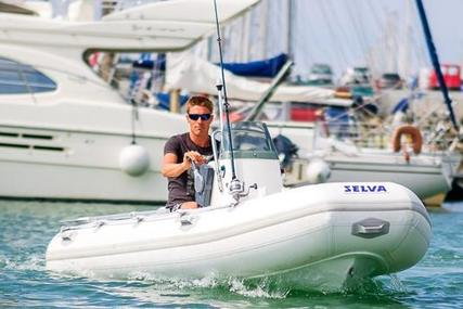 SELVA 350 DV for sale in United Kingdom for £4,950