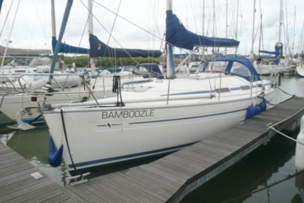 Bavaria BAVARIA 32 CRUISER SHALLOW DRAFT for sale in United Kingdom for £39,750