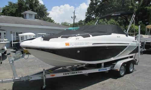 Image of Hurricane SD 187 Out Board for sale in United States of America for $29,999 (£21,390) Palmetto, FL, United States of America