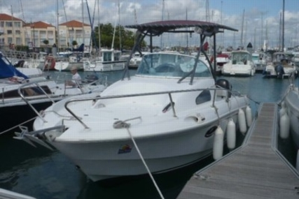 Beneteau Flyer 750 WA for sale in France for €25,000 (£22,320)