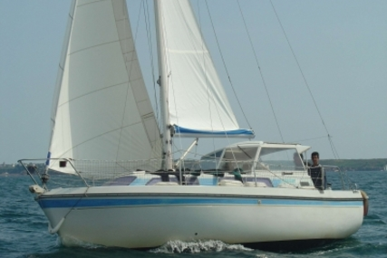 Kirie Fifty 27 for sale in France for €19,000 (£16,885)