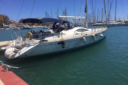 Jeanneau Sun Odyssey 54 DS for sale in Spain for €250,000 (£223,202)