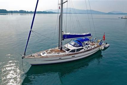 Oyster 53 for sale in Thailand for £325,000