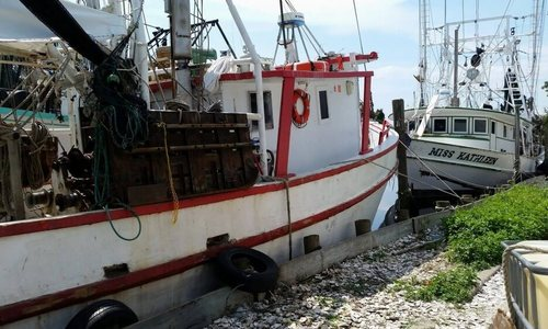Image of Eastport 53 for sale in United States of America for $35,000 (£25,026) Bayou La Batre, Alabama, United States of America