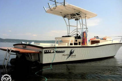 Mako 23 for sale in United States of America for $22,490 (£17,055)