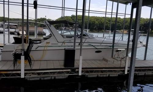 Image of Trojan 10 Meter Mid-Cabin Express for sale in United States of America for $19,900 (£14,998) Lake Ozark, Missouri, United States of America