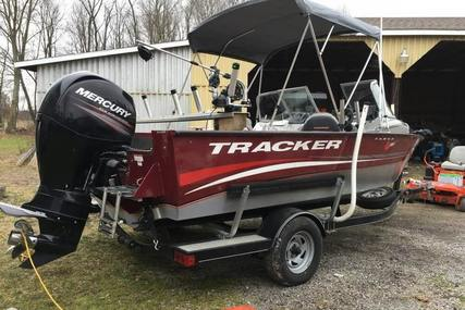 Tracker Targa V-18 Combo for sale in United States of America for $20,000 (£15,013)
