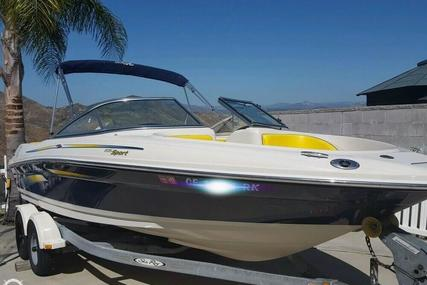 Sea Ray 205 Sport for sale in United States of America for $17,500 (£13,260)