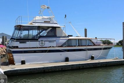 Chris-Craft 45 Constellation for sale in United States of America for $29,900 (£22,602)