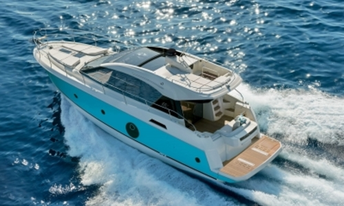 Image of Beneteau MC 5 S for sale in France for €495,000 (£437,809) France