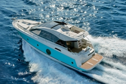 Beneteau MC 5 S for sale in France for €495,000 (£437,782)