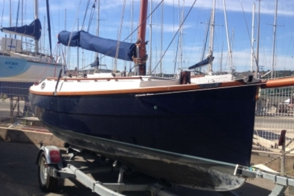 CAPE CUTTER 19 for sale in France for €21,000 (£18,514)