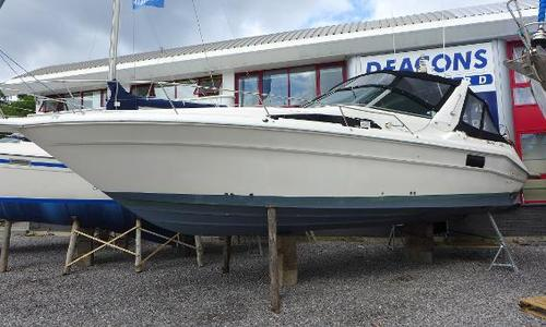 Image of Sea Ray 310 Express Cruiser for sale in United Kingdom for £24,995 Bursledon, United Kingdom