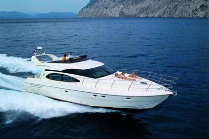Azimut 58 for sale in Italy for €250,000 (£222,977)