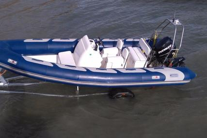 Avon Adventure 560 Open for sale in United Kingdom for £13,495