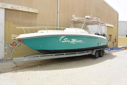 Sea Master 31 for sale in United Arab Emirates for $109,000 (£77,590)