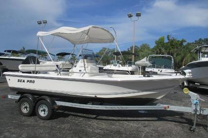 Sea Pro with Four Stroke Motor 190 Center Console for sale in United States of America for $13,499 (£10,255)