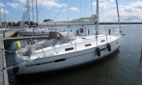 Image of Bavaria 36 Cruiser for sale in Germany for €81,500 ($100,298) BALTIC SEA, Germany