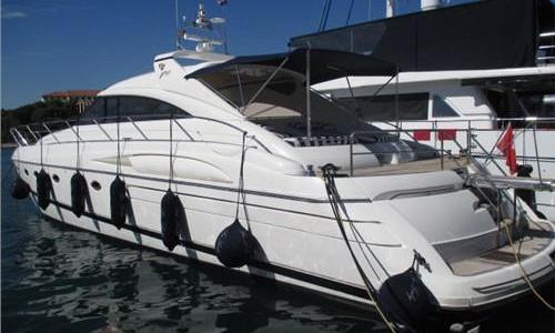 Image of Princess 60 for sale in  for P.O.A. (P.O.A.) CROATIA - Dalmatia,