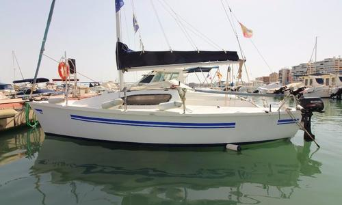 Image of Serviola 17 for sale in Spain for €6,900 (£6,103) Spain