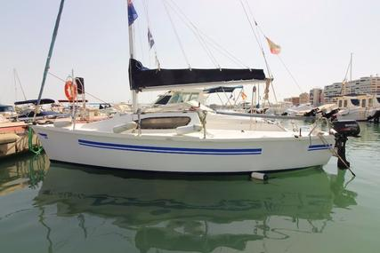Serviola 17 for sale in Spain for €6,900 (£6,060)