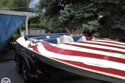 Custom 21 Mach One for sale in United States of America for $8,000 (£6,009)