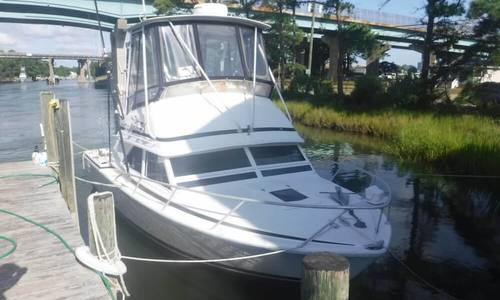Image of Bertram FB Cruiser 28 for sale in United States of America for $68,900 (£49,321) Virginia Beach, Virginia, United States of America