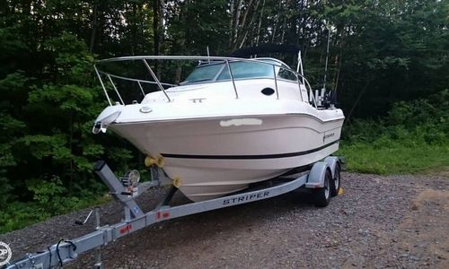Image of Striper 200 WW for sale in United States of America for $39,500 (£30,966) Boscawen, New Hampshire, United States of America