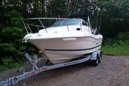 Striper 200 WW for sale in United States of America for $39,500 (£30,976)