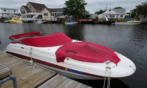 Image of Chaparral 232 Sunesta for sale in United States of America for $14,500 (£11,518) Mystic Island,, New Jersey, United States of America