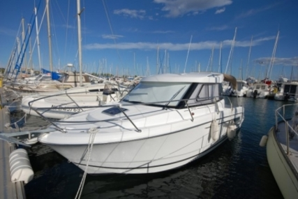 Jeanneau Merry Fisher 755 Marlin for sale in France for €53,500 (£47,724)
