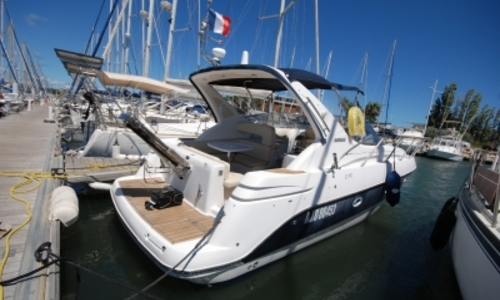 Image of Sessa Marine C35 for sale in France for €89,000 (£78,584) CANET EN ROUSSILLON, France