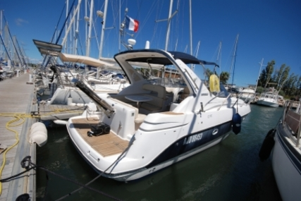 Sessa Marine C35 for sale in France for €89,000 (£77,403)