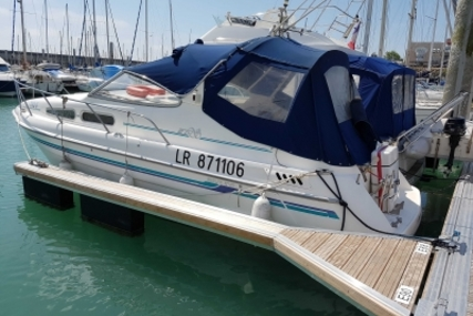 Sealine 270 Senator for sale in France for €23,000 (£20,147)