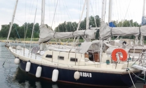 Image of NAVAL ADRIATICA 35 ENDURANCE for sale in Greece for £19,500 Greece